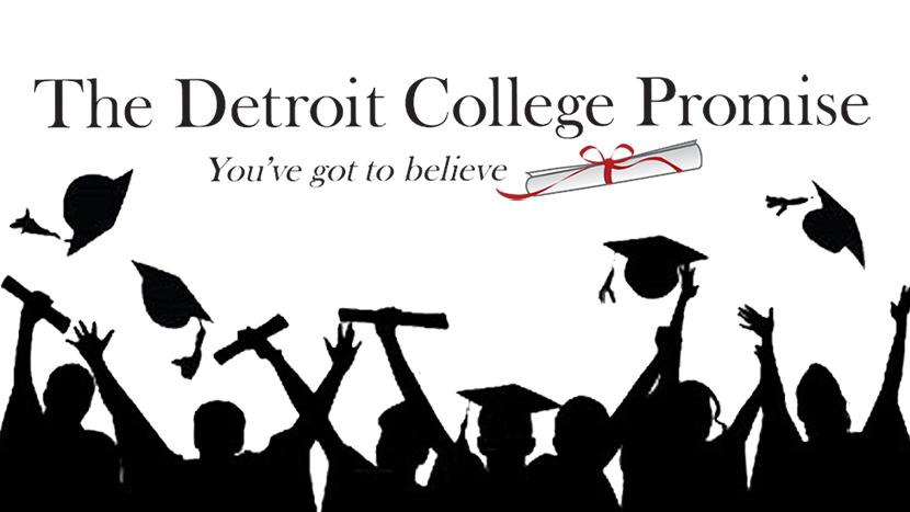 detroit college promise 2017  18 scholars
